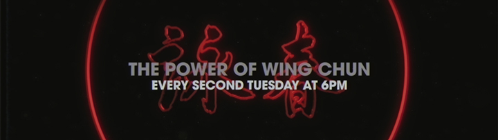 The Power of Wing Chun